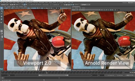 autodesk introduces maya  animation magazine