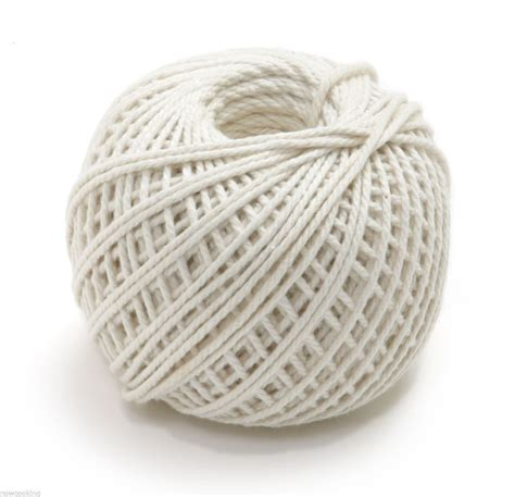 Where To Buy Kitchen Twine by Butcher S String Twine 220 Chef Cook 100 Cotton Trussing