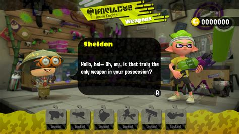 Komik Level Though I Can T See You Seri 1 3 Tamat the fashion of splatoon 2 visualized hey poor player