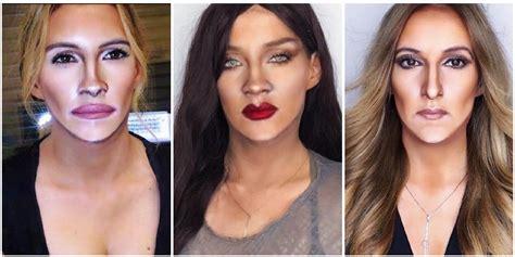 Make Up Marina makeup artist marina mamic is all the