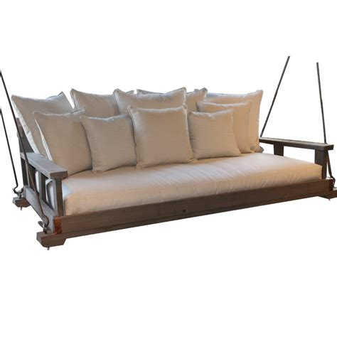 porch swing daybed outdoor daybed swing ruggedthug