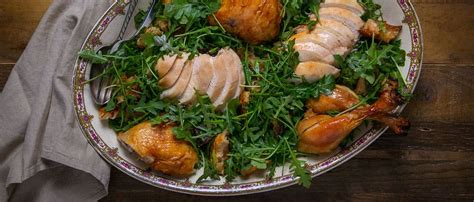 ina garten roast chicken how to make ina garten s roast chicken with bread and