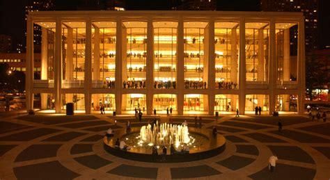 lincoln center ny philharmonic david geffen donates 100 million to lead transformation