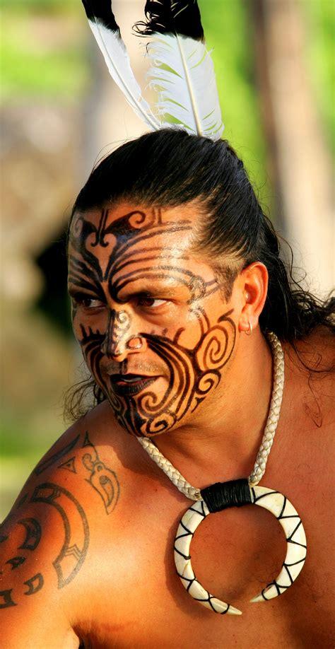 5 tattoos that people at māori warrior aotearoa tattoos maori