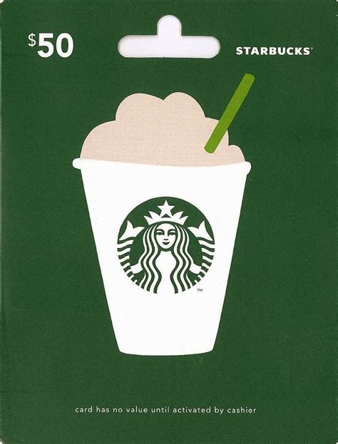 Gift Card Starbucks - sasaki time giveaway starbucks 50 gift card