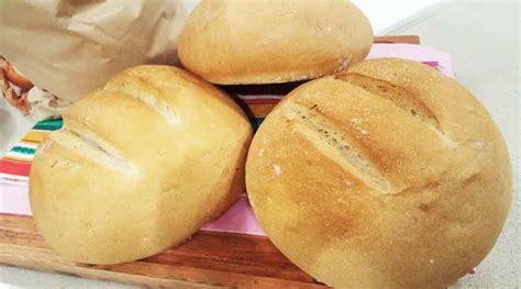 pan casero recetas pan casero de co recetas cocineros argentinos