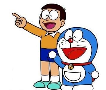 gambar keren nobita 50 gambar nobita kartun doraemon foto wallpaper