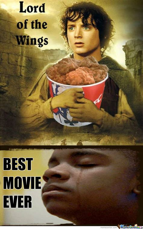 Movie Meme - best movie ever by marktiger ninja meme center