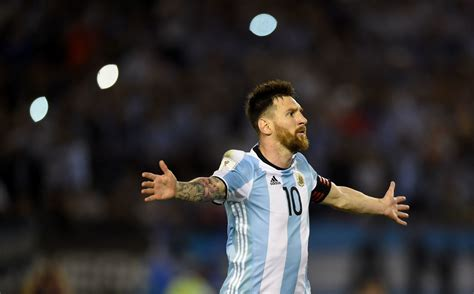 fifa bans lionel messi for 4 world cup qualifying