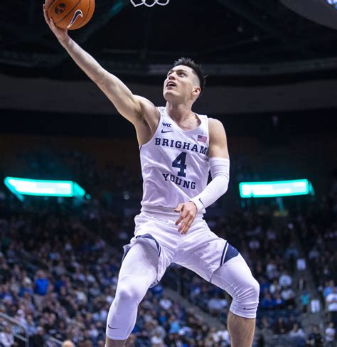 byus ncaa tournament chances bolstered  win