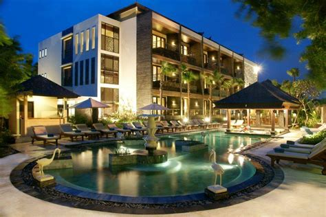 Voucher Hotel W Seminyak Bali Ex W Retreat And Spa Bali the seminyak resort spa accommodation