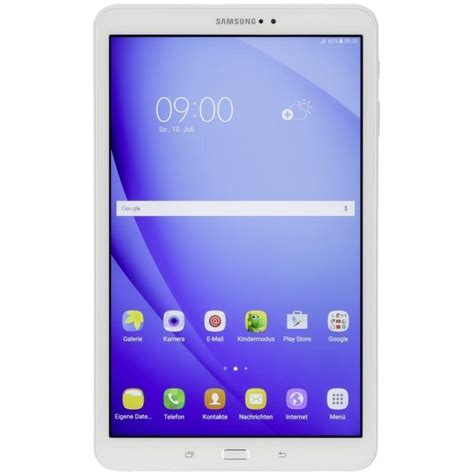 Samsung Galaxy Tab A 2016 10inch Warna White Sm P585 With S Pen Sein samsung galaxy tab a 10 1 2016 wi fi lte white special import