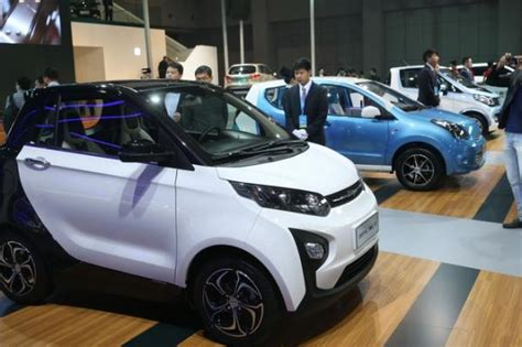 China S Electric Car Frustrations 700 2030