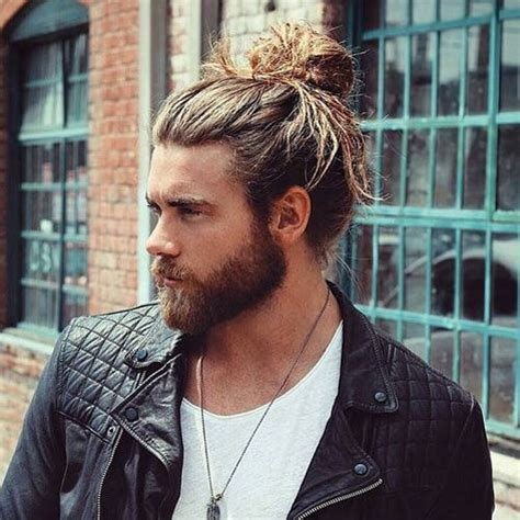 hombre style hair color for 46 year old women 2527 best beards and the guys who wear them images on