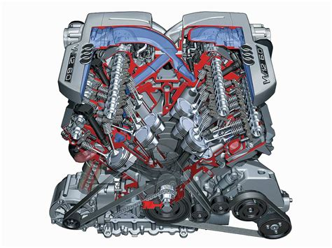 w16 cylinder engine diagram get free image about wiring