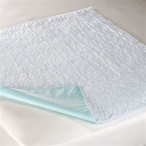 Waterproof Mattress Topper Cover Waterproof Mattress Underpad Bed Bath Beyond