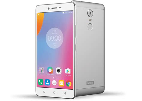 lenovo smart mobile lenovo k6 note picture smartphone with 16 mp
