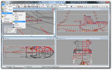free 3d blueprint software