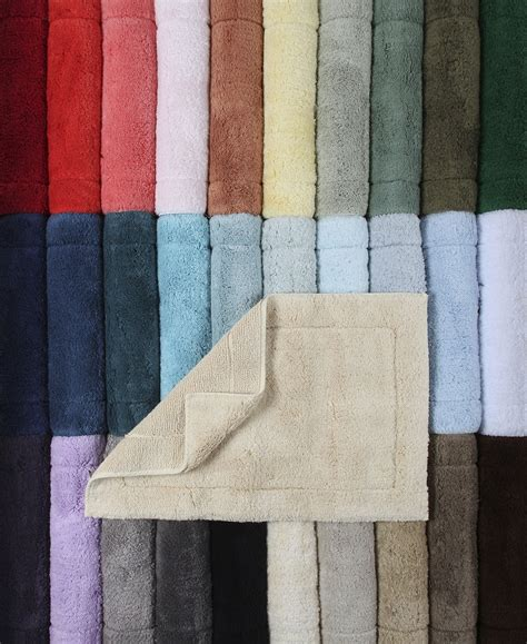 Luxury Bath Rugs Maestro Luxury Bath Rugs By Sferra Linens Beddingsuperstore