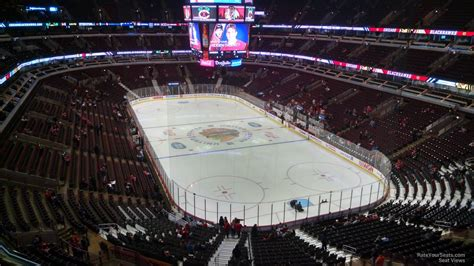 united center section 311 united center section 311 chicago blackhawks