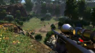 Cabelas outdoor adventures 2010 gameplay youtube