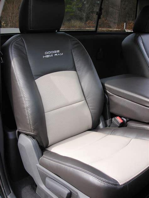 dodge ram custom leather seats 39 best seats images on leather interior