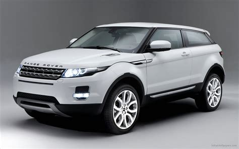 range rover evoque wallpaper 2011 range rover evoque 5 wallpaper hd car wallpapers