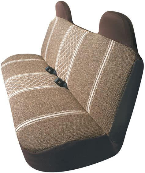 bench seat covers for trucks brown diamond back truck bench seat cover ali67 1919brn