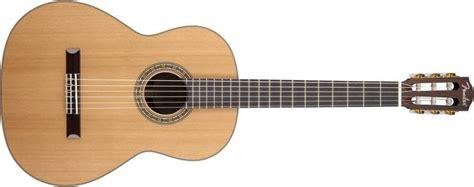 Gitar Fender Telecaster 16 fender cn 320as all solid classical guitar mcquade musical instruments