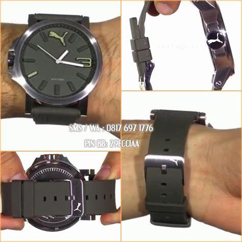 Jam Tangan Pria Cowok Esprit 3 promo jam pu103461013 ultrasize original