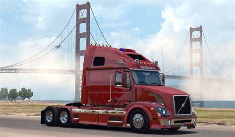 Volvo VNL 670 Truck for ATS v 1.2 by Aradeth   American