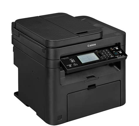 Printer Canon Update canon imageclass mf249dw all in one printer series