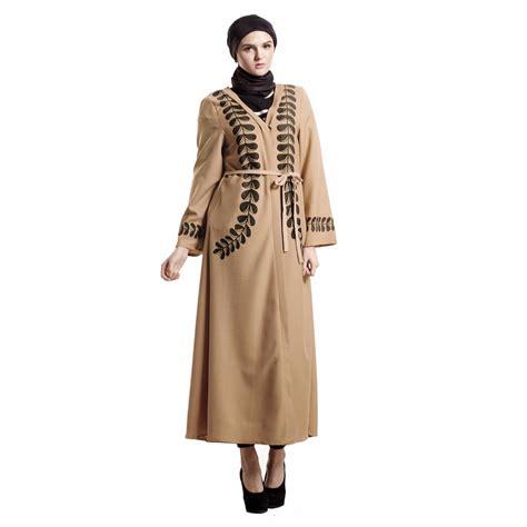arab robe pattern online buy wholesale pattern abaya from china pattern
