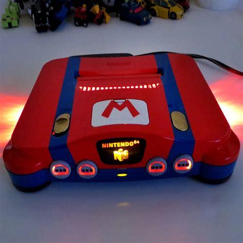 Totoro Home Decor by Custom Super Mario Nintendo 64 Shut Up And Take My Yen