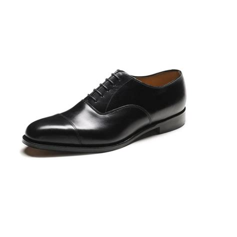 oxford shoe loake aldwych black oxford shoes 163 189