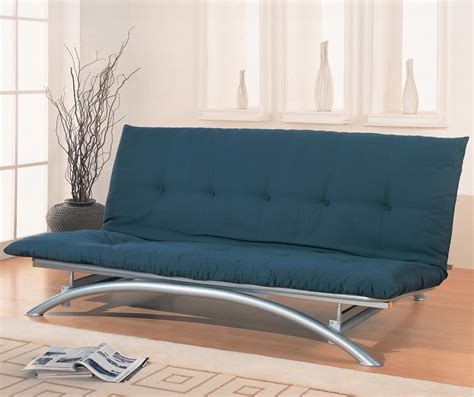Metal Futons by Futon Frames Metal Frames Futons Metal Futon Frame By Coaster Futons 4 Less