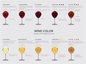 what color is wine how to taste wine like a pro napawineclub