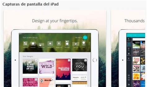 canva app 30 mejores apps gratis para iphone y android para redes