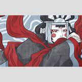 Anime Goddess Of The Sun | 1280 x 800 jpeg 145kB