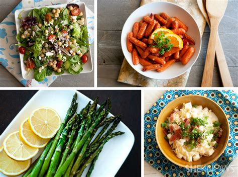 easter side dishes dishes to make for easter dinner