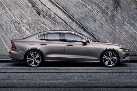 new 2019 volvo s60 2019 volvo s60 sedan hiconsumption