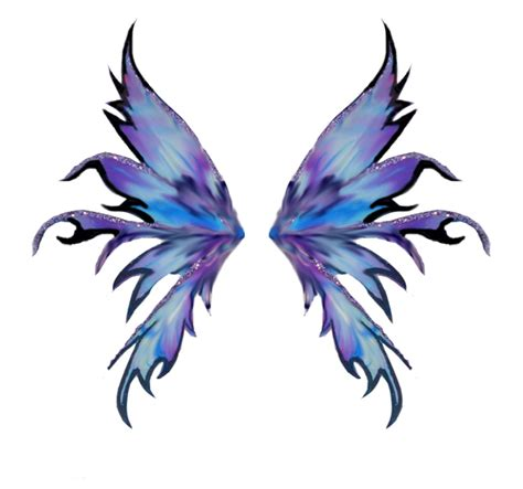 watercolor fairy tattoo designs 54 wings tattoos ideas