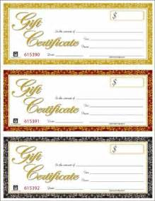 gftlz gift certificate template printable blank gift certificates templates