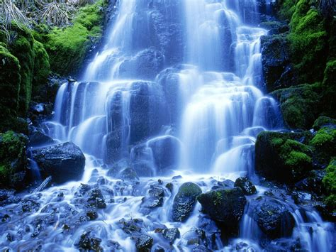 waterfall backgrounds wallpaper cave