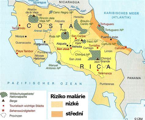 doporučen 233 očkov 225 n 237 pro zemi kostarika cestopisy cz