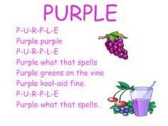 color purple songs poems on frog press poem and