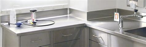 Scrap Metal Countertops by Stainless Steel Countertops