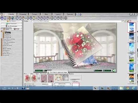 3d wedding album xiying 5d034 3d wedding presentation template 21 doovi