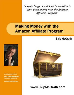 amazon affiliate uk how to make money with the amazon affiliate program