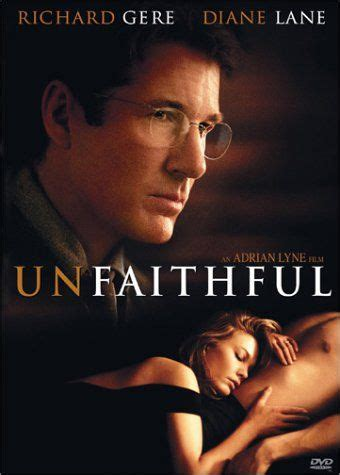 Film Unfaithful Review | richard gere diane lane and movies on pinterest